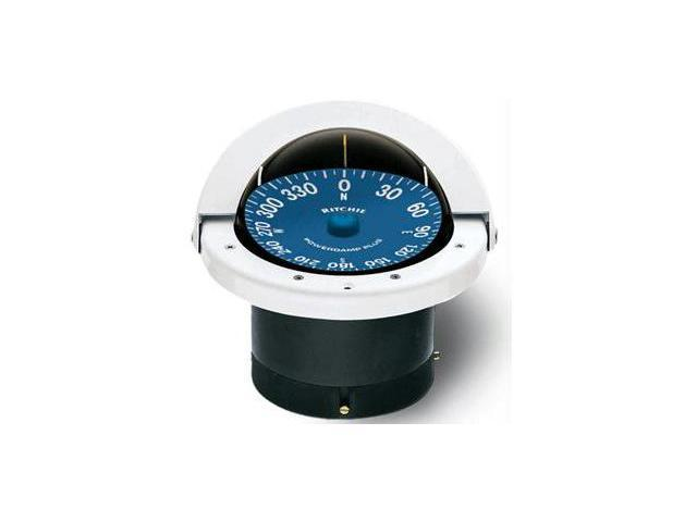 RITCHIE COMPASS SS-2000W RITCHIE SS-2000W WHITE
