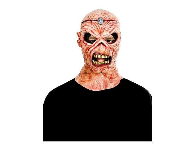 Costumes For All Occasions PM721919 Retro Juice Don Post Monster Mask