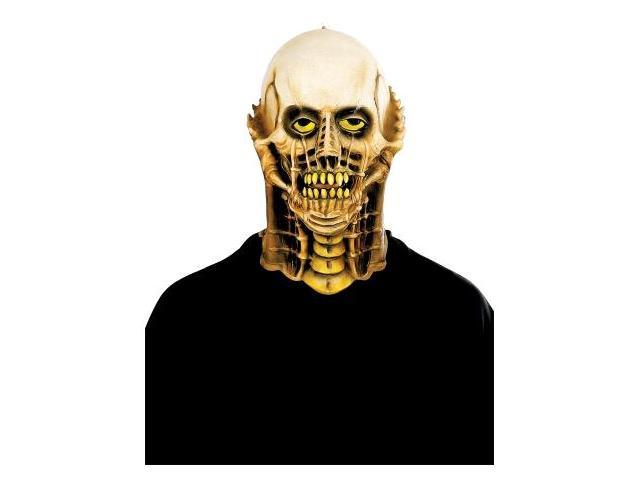 Costumes For All Occasions PM721920 Jukebox Retro Latex Mask