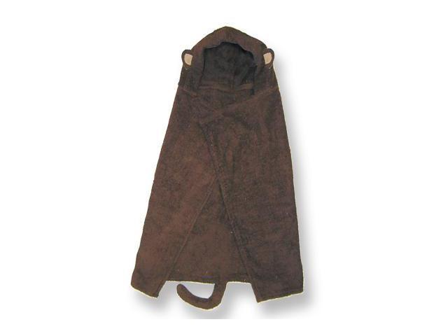 Trend-Lab 101235 Hooded Towel-Monkey
