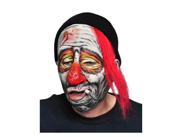 Costumes For All Occasions 1004MABS Whiskey The Clown