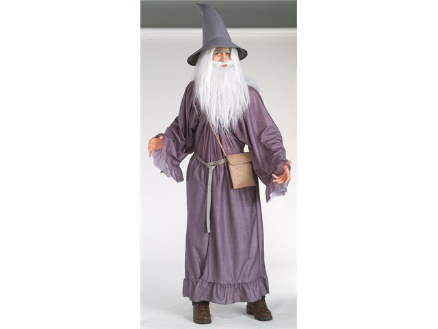 Costumes For All Occasions Ru16305 Gandalf Adult