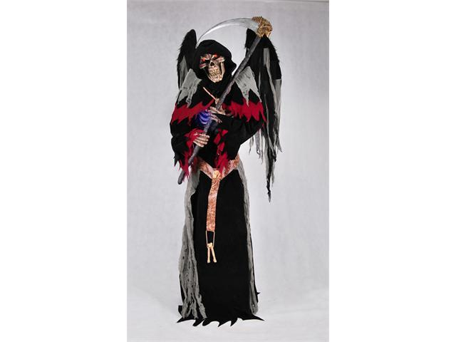 Costumes For All Occasions MR124148 Winged Reaper Ultimate Animat
