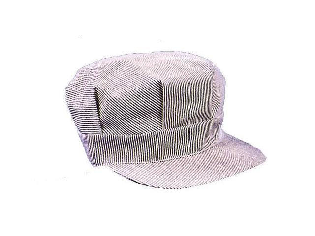 Costumes For All Occasions GC34 Engineer Cap 1 Size