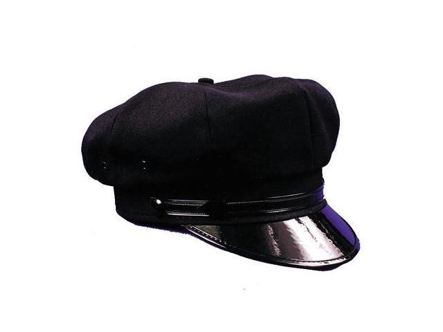 Costumes For All Occasions GA42LG Chauffeur Hat Large