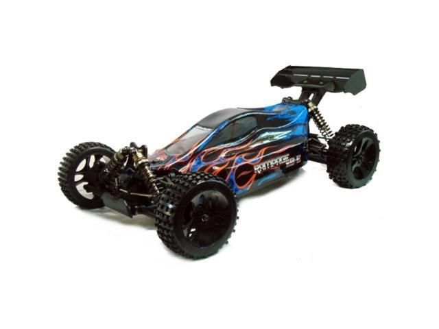 Redcat Racing RAMPAGE-XBE-BLUE Redcat Rampage XB-E .2 Scale Electric Buggy