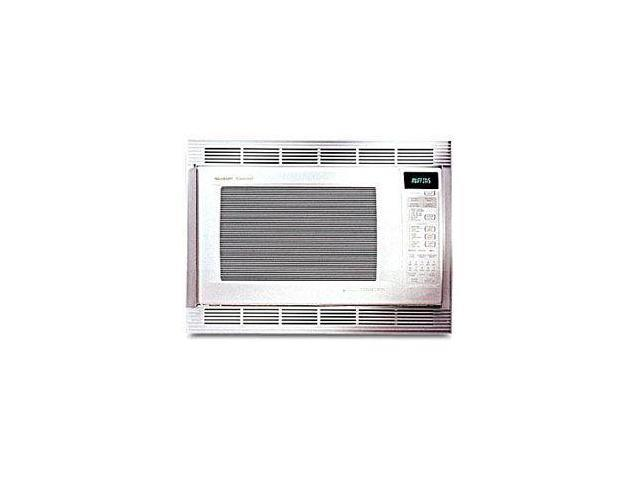 Sharp R-930AW 1.5 cu. ft. 900W Convection Specialty Microwave Oven