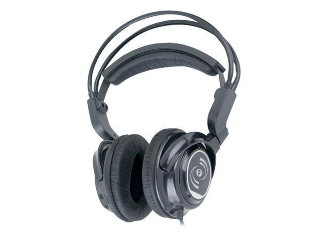 Pyle PHPDJ2 Professional DJ Turbo Style Headphones
