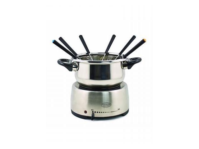 NostalgiaProductsGroup FPS-200 Electric Fondue Pot