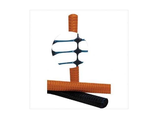 Resinet 626-OL30 4'X100' Flat Laminate Fencing Material