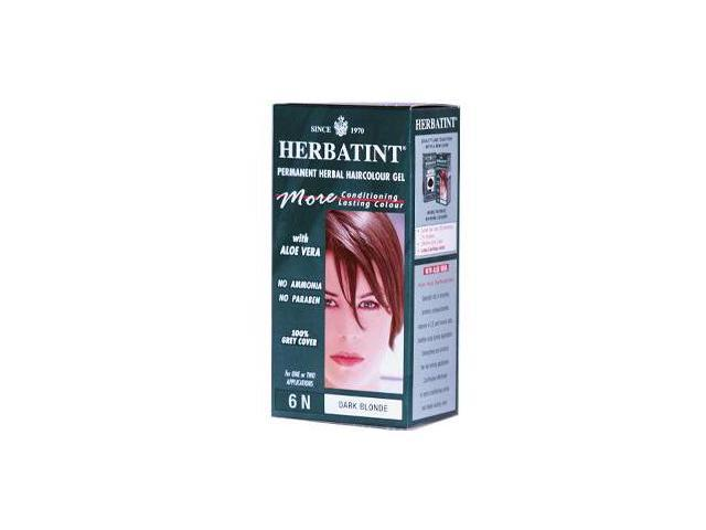 Herbatint 72393 6n Dark Blonde Hair Color