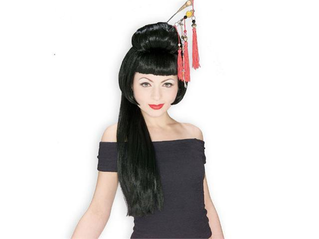 Rubies Costume Co 18834 China Girl Adult Wig