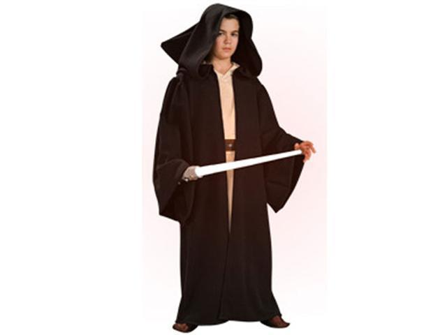 Rubies Costume Co 33131 Star Wars Deluxe Sith Robe Child Costume Size Medium- Boys 8-10