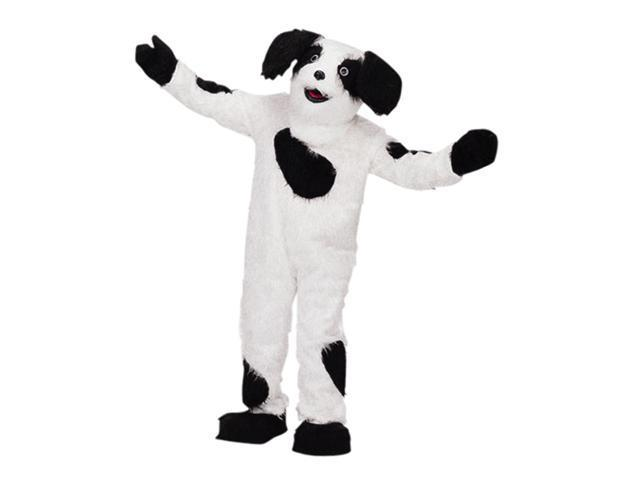 Rubies Costume Co 69015R Sheepdog Mascot Costume