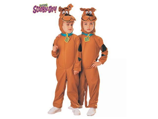 Rubies Costume Co 882080T Scobby Doo Toddler Costume