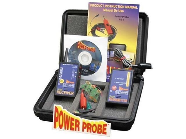 Power Probe ECT2000 Wireless Short Finder