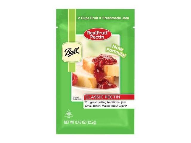 Hearthmark 0.4 Oz Pectin Small Batch Mix  71067