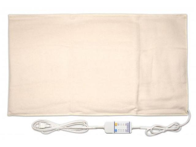PMT Medical S766d Digital Medical Grade Heating pad - King - 26 in.x14 in.