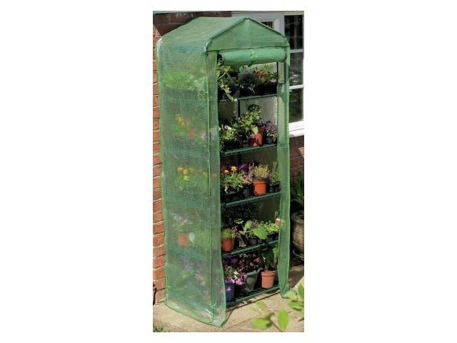 Gardman Usa 5 Tier Heavy-Duty Growhouse  R700