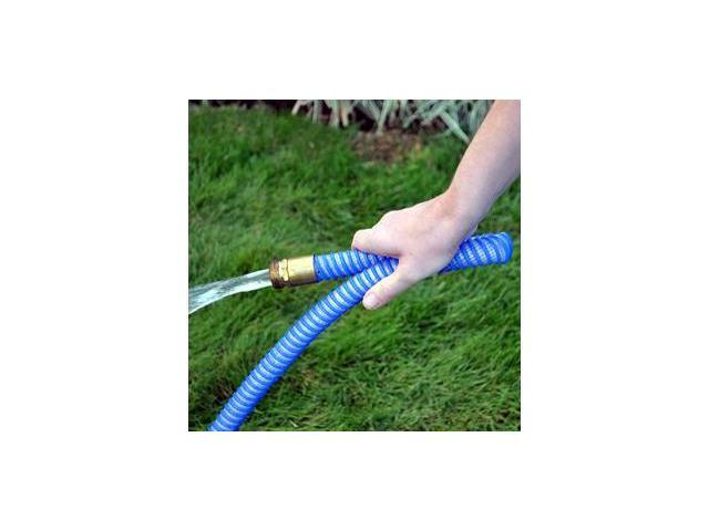 JGB 001-0106-0600 TUFF GUARD The Perfect Garden Hose 50FT-Blue