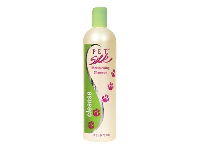 Pet Silk PS1063 Moisturizing Shampoo