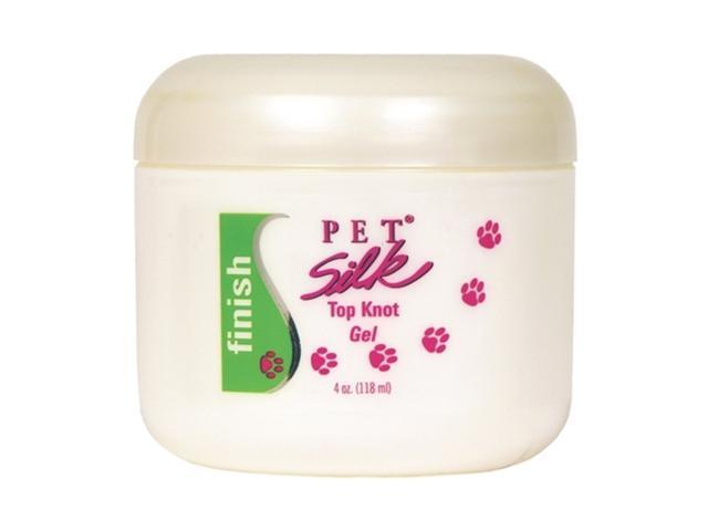 Pet Silk PS1106 4 oz. Top Knot Gel