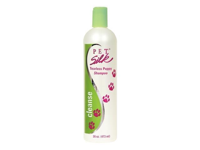Pet Silk PS1103 Tearless Puppy Shampoo