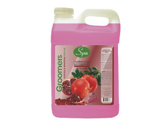 Pet Silk PS1600 Mediterranean Pomegranate Clarifying & Detoxifying Shampoo