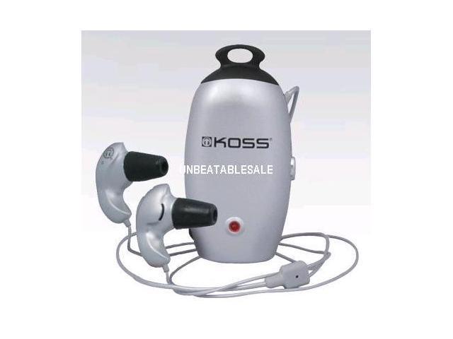 Koss Noise Cancellation Headphones - QZ77