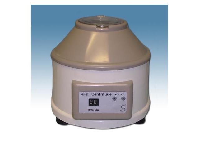 C & A Scientific XC-1000 - Centrifuge With Timer