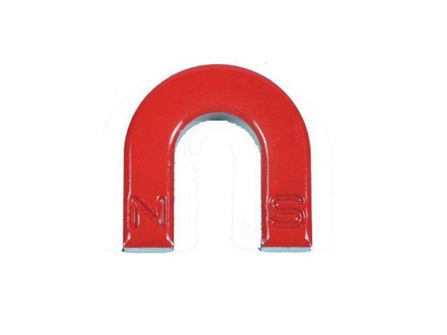 Dowling Magnets DO-MC08 Horseshoe Magnets - 25 Pieces