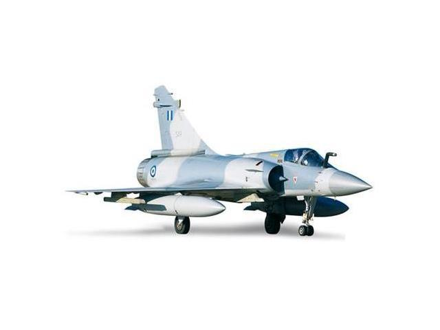 Herpa 1-200 Scale Military HE553827 Hellenic Air Force Mirage 2000 331 Mira Theseus