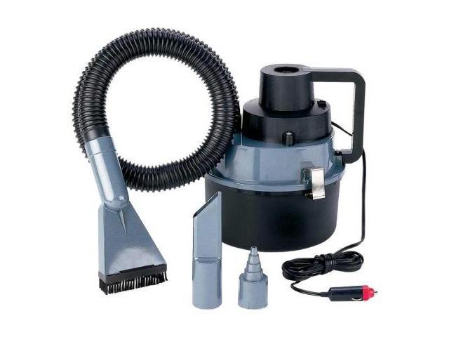 Titanium Dirt Magic Heavy Duty Auto Wet-Dry Vac