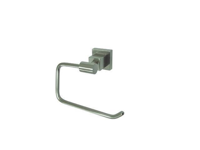 Kingston Brass BAH8648Z3SN Claremont Toilet Paper Holder - Satin Nickel