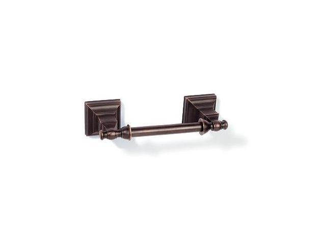Amerock BH26517-ORB 9.31 in. Tissue Roll - Holder Oil Rubbed Bronze