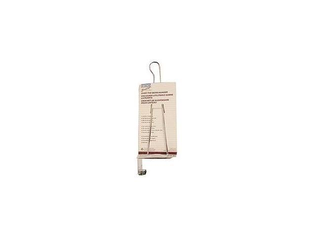 Decko 38500 14 Adjustable Over-the-Door Hanger