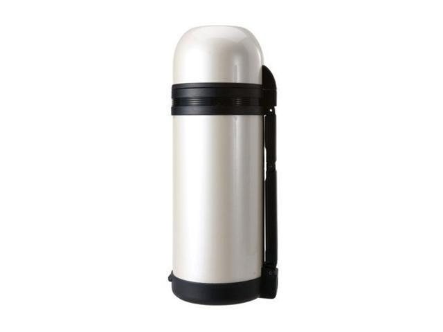 Timolino SVW-1500MIW 51 oz. Alpine Insulated Vacuum Bottle - Ivory White
