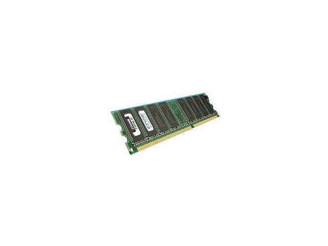 EDGE Tech 1GB DDR2 SDRAM Memory Module 1GB 533MHz DDR2-533-PC2-4200 Non-ECC DDR2 SDRAM 240-pin DIMM 73P3215-PE