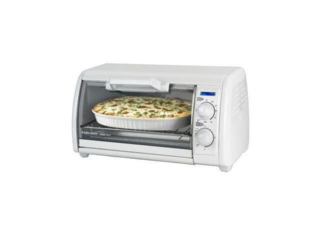 Applica TRO420 B&D Toast-R Oven Classic
