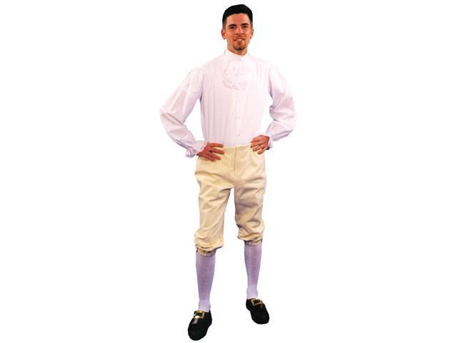 Costumes For All Occasions Ac257Xl Colonial Breeches Xlarge
