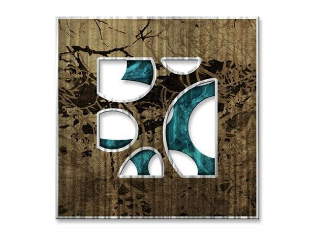 All My Walls ABS00363 Josh Heriot Abstract Window