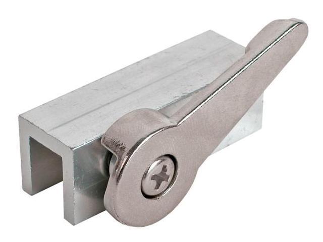 Prime Line Products Sliding Cam Action Door & Window Lock  S4064