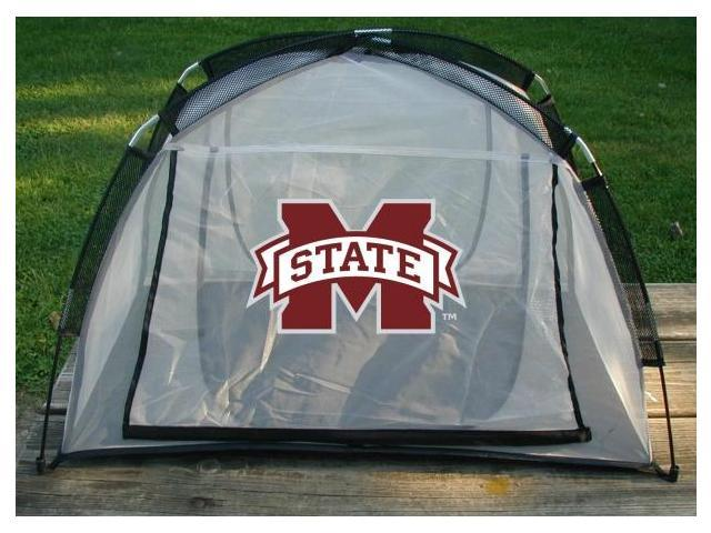 Rivalry RV276-5500 Mississippi State Bulldogs Food Tent
