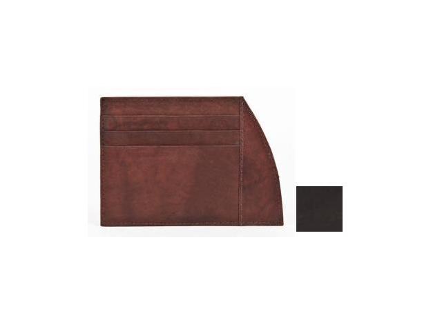 Rogue Wallet waltvlweek6blk Rogue Travelers Series Wallets with RFID Black