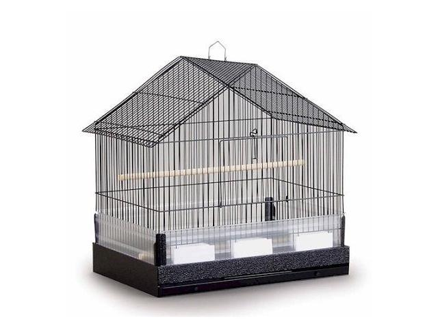 Prevue Hendryx Lincoln Cockatiel Cage - 110B