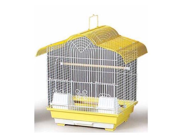 Prevue Hendryx PP-SP22006-1 Small Canary Cage