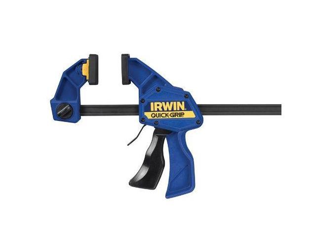 Irwin 524Qc Clamp/Spreader - 24 Inch