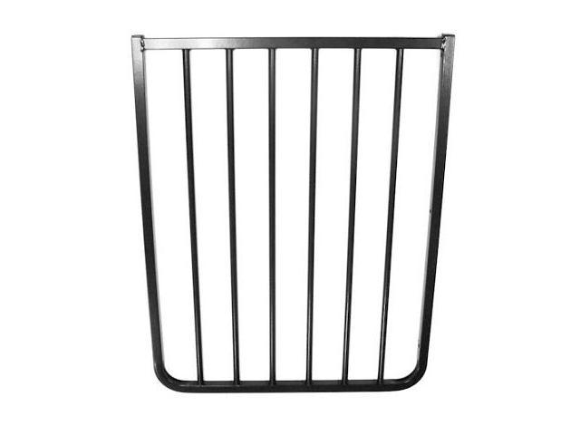 Cardinal BX-2-BR Pet Gate Extension - 21.75 Inches - Brown