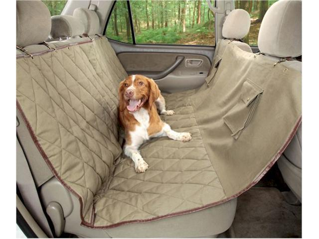 Essential Pet Products 62339 Deluxe Hammock Seat Cover