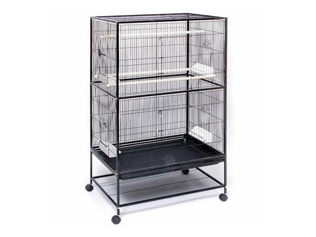 Prevue Hendryx PP-F040 Wrought Iron Flight Cage